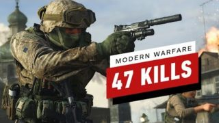 9 Minutes of New Gameplay – Call of Duty: Modern Warfare (4K 60FPS)