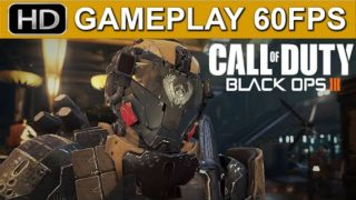Call Of Duty Black Ops 3 Gameplay Trailer