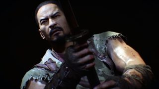 CALL OF DUTY Black Ops 3 – The Giant  Zombies Gameplay Trailer
