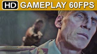 Call Of Duty Black Ops 3 Zombies The Giant Gameplay Trailer