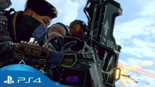 Call of Duty®: Black Ops 4   Multiplayer Reveal Trailer   PS4