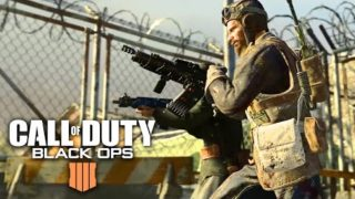"""Call of Duty: Black Ops 4 – Official  """"Alpha Omega"""" Gameplay Trailer"""