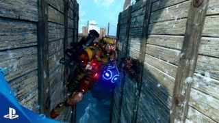 Call of Duty: Black Ops III – Descent Multiplayer Trailer | PS4