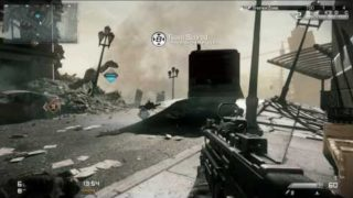 Call of Duty: Ghosts – Multiplayer Gameplay Trailer – Eminem Song Survival