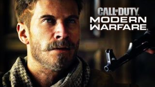 Call of Duty: Modern Warfare – Official Behind the Scenes Story Trailer