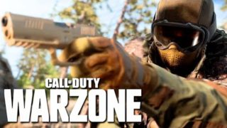 Call of Duty: Warzone – Official Gameplay Reveal Trailer