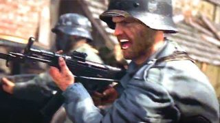 CALL OF DUTY WWII E3 Trailer (2017) Multiplayer
