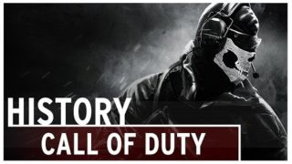 History of – Call of Duty (2003-2016)