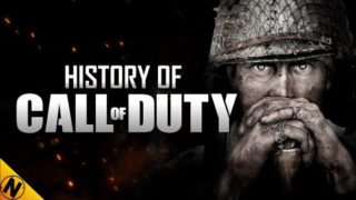 History of Call of Duty (2003 – 2019)