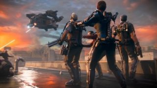 Official Call of Duty®: Advanced Warfare – Exo Zombies Infection Trailer