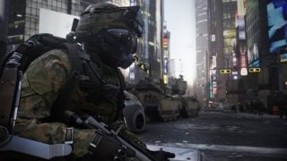 """Official Call of Duty®: Advanced Warfare – """"Induction"""" Gameplay Video"""