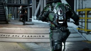 Official Call of Duty®: Advanced Warfare – Multiplayer Reveal Trailer