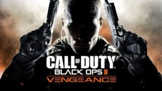 Official Call of Duty: Black Ops 2 Vengeance DLC Map Pack Preview Video