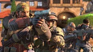 Official Call of Duty®: Black Ops 4 – Multiplayer Beta Trailer