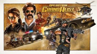 Official Call of Duty®: Black Ops 4 – Operation Grand Heist Trailer