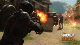 Official Call of Duty®: Black Ops III – Multiplayer Beta Trailer