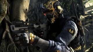 Official Call of Duty®: Ghosts Devastation Gameplay Trailer