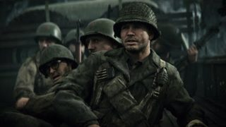 Official Call of Duty®: WWII – Story Trailer