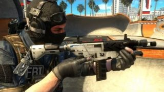 Revolution DLC Gameplay Trailer – Official Call of Duty: Black Ops 2 Video