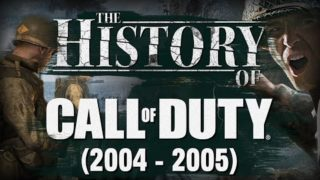 The History of Call of Duty: CoD 2 (2004-2005) (Part 2)