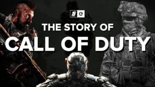 The Story of Call of Duty