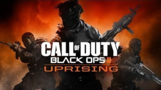 Uprising DLC Map Pack Preview – Official Call of Duty: Black Ops 2 Video