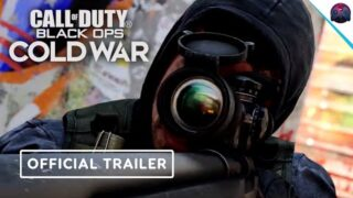 Call of Duty: Black Ops Cold War – Nuketown '84 Map Trailer