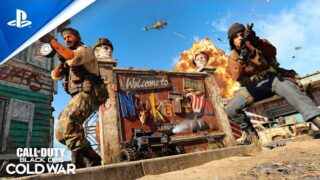 Call of Duty: Black Ops Cold War – Nuketown '84 Trailer | PS5, PS4