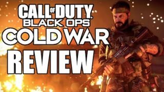 Call of Duty: Black Ops Cold War Review – A Massive Disappointment