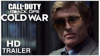 Call of Duty Cold War Movie Trailer #1 2021 – Movie HD (Fanmade)