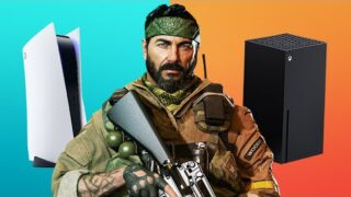 PS5 vs Xbox Series X – Call of Duty: Black Ops Cold War Gameplay