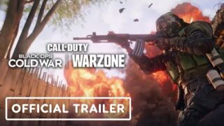 Call of Duty: Black Ops Cold War and Warzone – Official Season Two Battle Pass Trailer