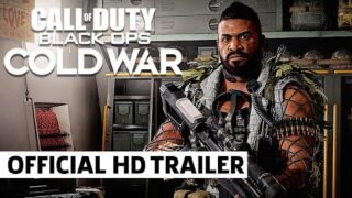 Season Two Reloaded | Call of Duty: Black Ops Cold War Update