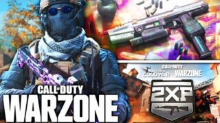 Call Of Duty WARZONE: AMP63 PISTOL RELEASED, NEW UPDATE REVEALED, & MORE!