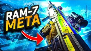 NOW THE BEST WEAPON OVERALL IN WARZONE SEASON 3!! 🤯 (Warzone new update)