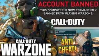 Call Of Duty WARZONE: RAVEN TEASES The ANTI-CHEAT UPDATE