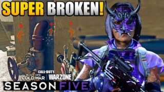 Need To Switch Your Perks Now for Warzone! | New Perks: Tempered and Combat Scout are Insanely Good