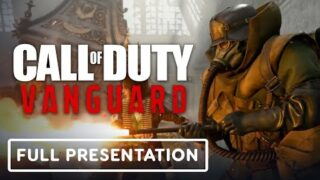 Call of Duty: Vanguard – Official Worldwide Multiplayer Reveal | Full Presentation