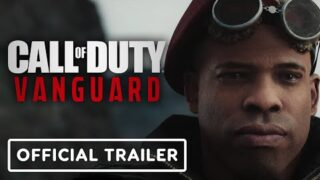 Call of Duty: Vanguard – Official Story Trailer